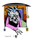 Dementia by Tony Luna: 2012 Series